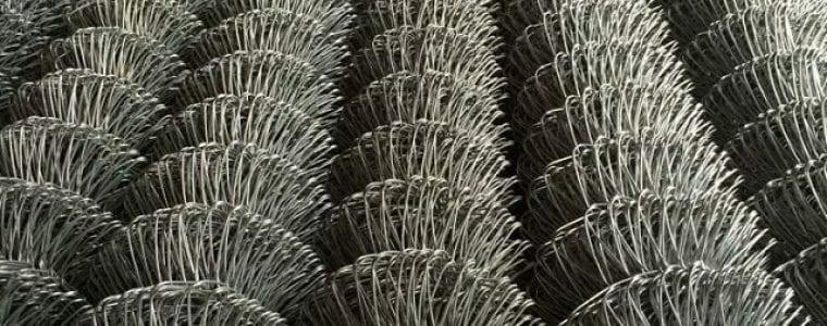 Rollos malla simple torsión o ciclónica