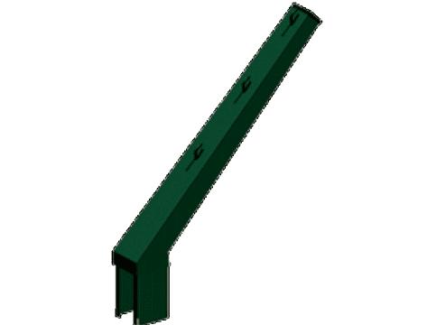 Bayoneta simple para espino