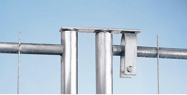 Bisagra puerta metálica economica bricolaje