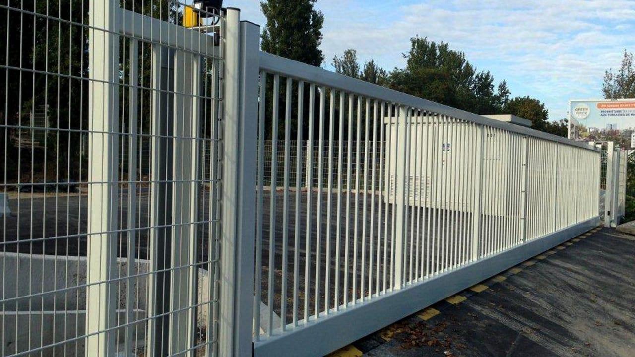 Vinuesa vallas cercados - Puertas para cerramientos ...